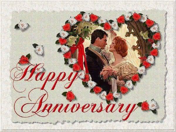 Happy Anniversary Rhonda Happyanncoupledg2