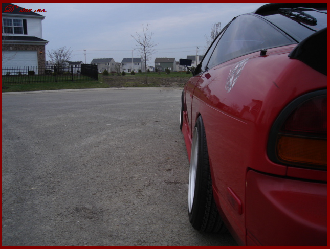 The CA240SX Wheel Fitment and Ride Height thread. 6-1