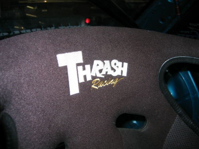 Pic of the day!!!!! Utsumi-seat