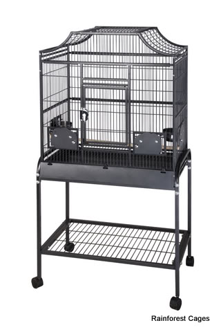 Cages for sale..SOLD RC20Amazona