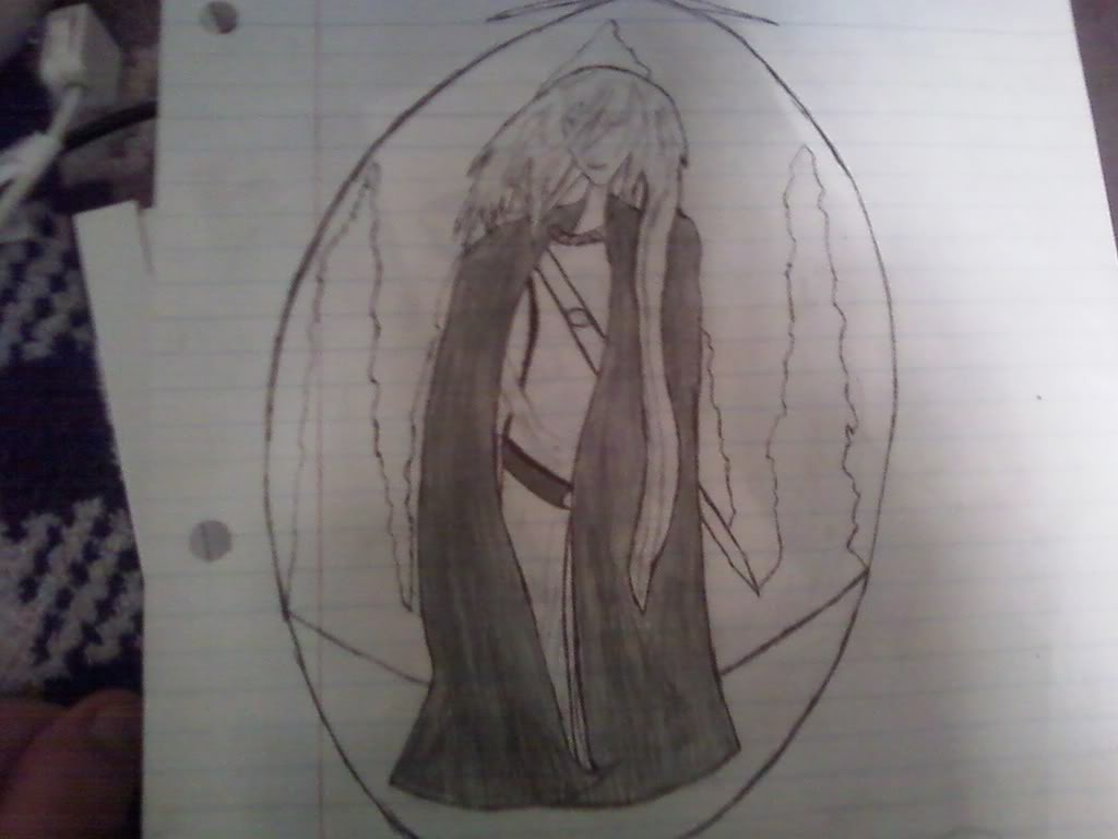 Some artwork Noname