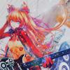 EVANGELION Asuka003