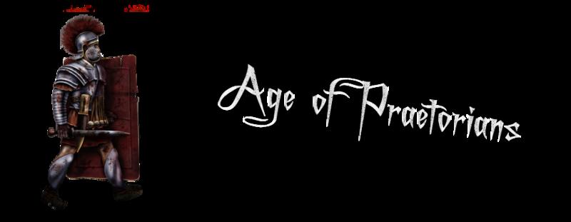 Age of Praetorians