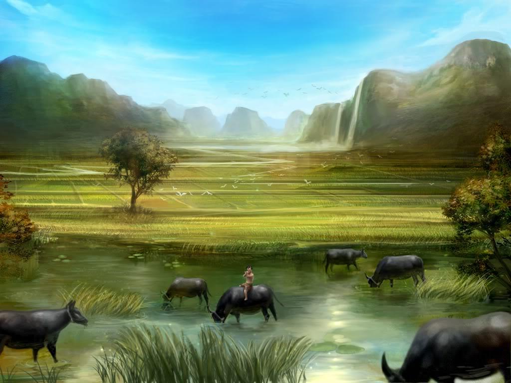 Thuận thiên kiếm DongBang