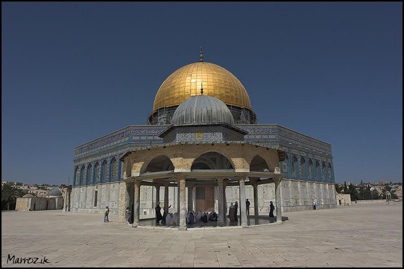 رحلة داخل مدينة القدس الشريفة 45607624