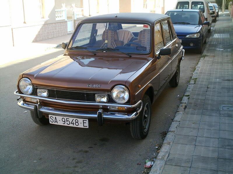 Mi Talbot-Simca 1200 IMAG0018