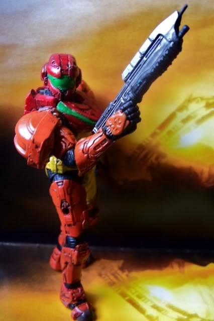 Varia Suit Spartan Master Samus 100_0505