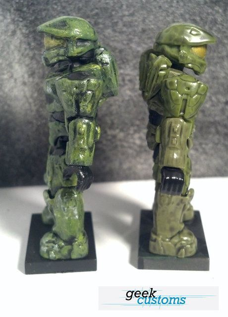 H4 Master Chief Repaint and then some 2012-10-21_21-28-55_544