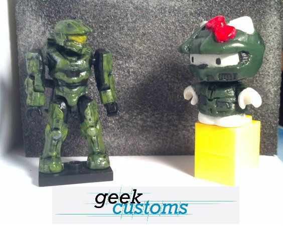 H4 Master Chief Repaint and then some 2012-10-21_21-52-42_727