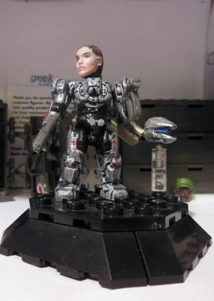 Halo 4 - Commander Sarah Palmer DSCN0603_zpsd7a981d1