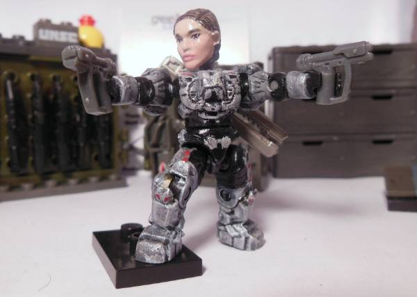 Halo 4 - Commander Sarah Palmer DSCN0621_zps31da4788