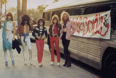 New York Dolls TheNewYorkDolls