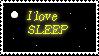 Lizzie's stamp shop! I_love_sleep_stamp_by_ohhperttyligh