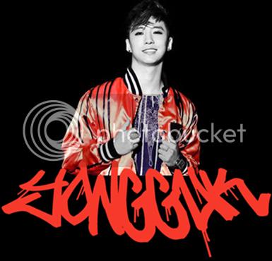 #WARRIOR BANG YONG GUK # Tumblr_lwh6i5SuAU1qcvvdco1_1280_