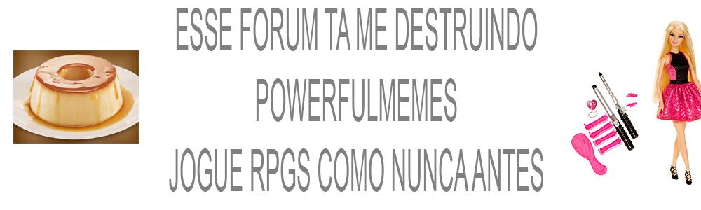 Powerful Memes