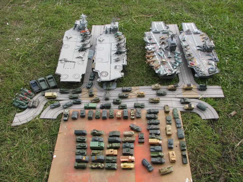 preparando ejercicios de desembarco y acciones conjuntas... IMG_2360