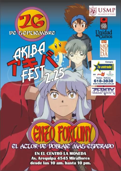 AKIBA FEST ACTUALIZADO 26 DE SEPTIEMBRE Akiba2volante