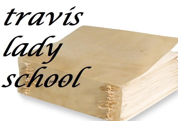travis lady school