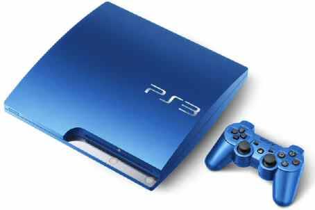 Christmas Wishlist x) PS3-BLUE