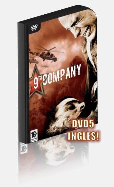 9Th Company Roots of Terror [DVD5][Ingles!] 9thcompanyTAPA