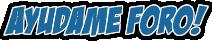 Forum Help Web ® RR