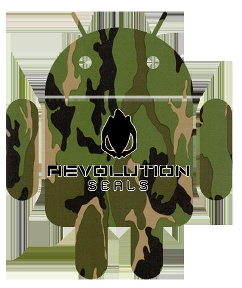 Batallon Mixto Revolution-lion - Tiempo Rvsdroid
