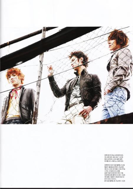 صور فرقة MBLAQ Ee