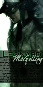 Leonardo McGolling