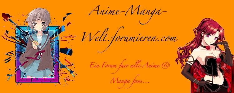 Anime-Manga-Welt