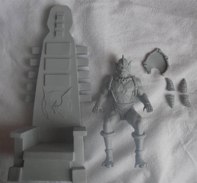 Nimajneb sculpture ! - Page 2 WIP12