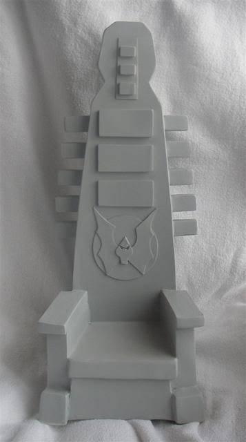 Nimajneb sculpture ! - Page 2 WIP13
