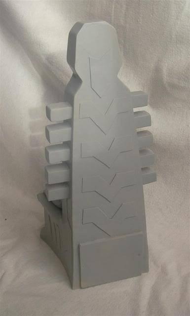 Nimajneb sculpture ! - Page 2 WIP19