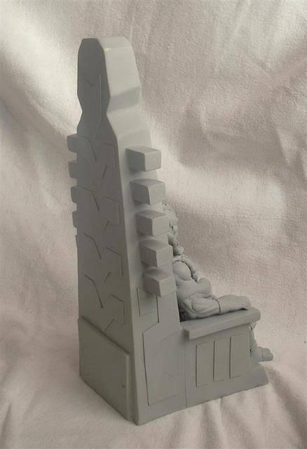 Nimajneb sculpture ! - Page 2 WIP20