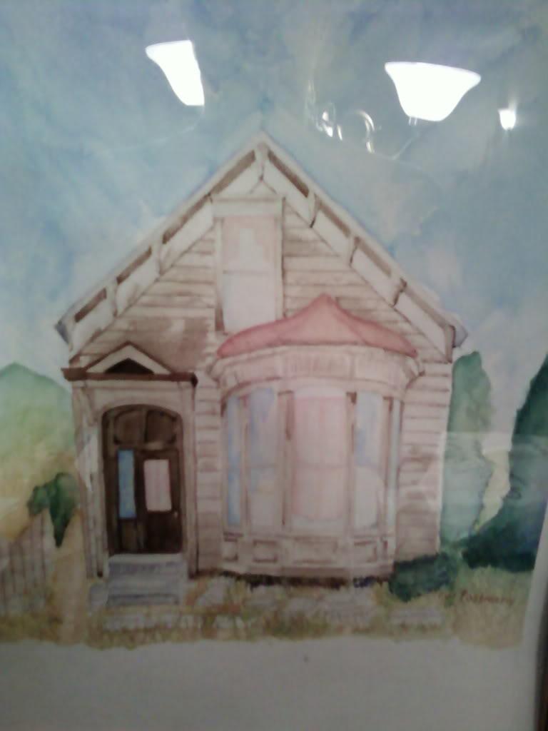 Drew's Hobo-house of Artistic Stuffs 0131100045-00
