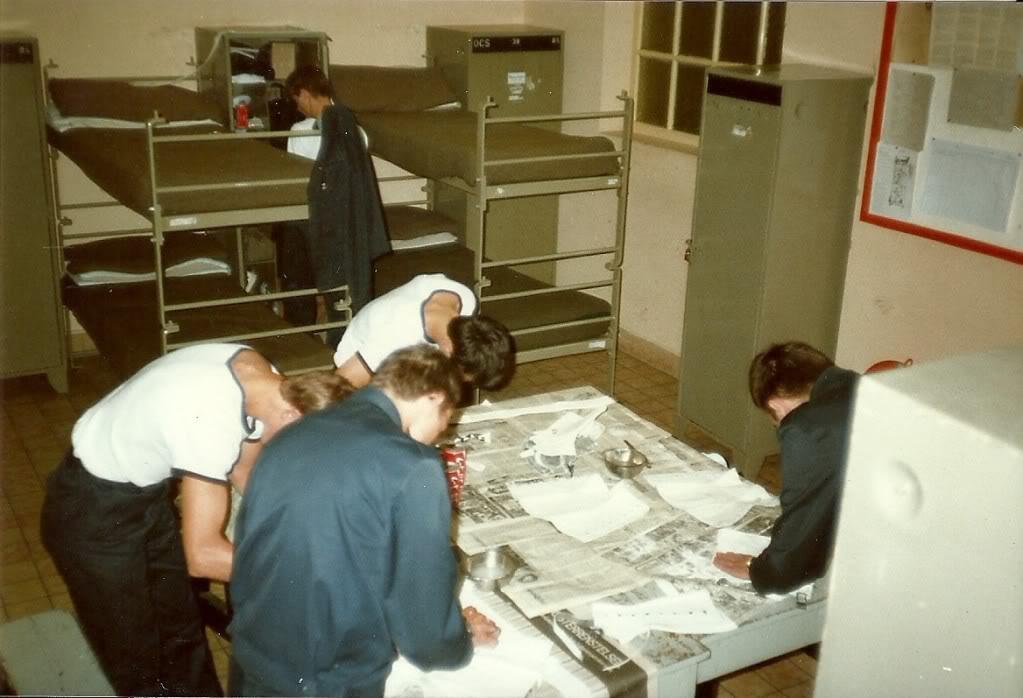 Sint-Kruis dans les années 80...   - Page 2 Numrisation0005