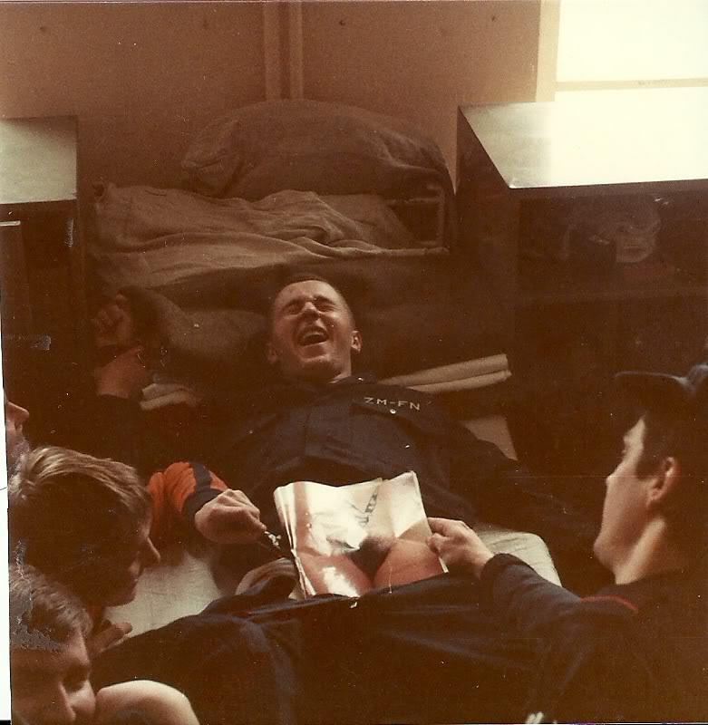 Sint-Kruis dans les années 80...   - Page 2 Numrisation0006