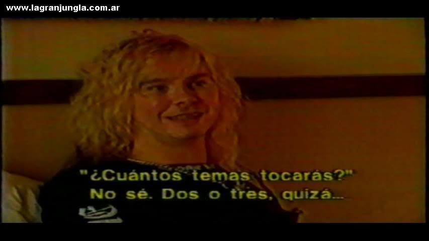 Guns N Roses 7 Days In Rio [MiniDVD] 200bl8o