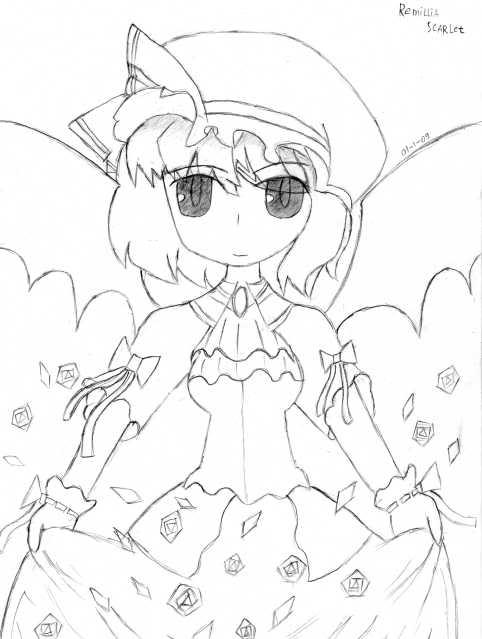 Yggdra_723 humble art XD Img001-1
