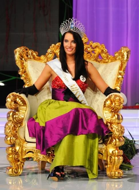 MISS WORLD SLOVAKIA 2009 FINAL - LIVE UPDATES FROM A FINAL NIGHT HERE !! - Page 6 10540644-miss-slovensko-2009