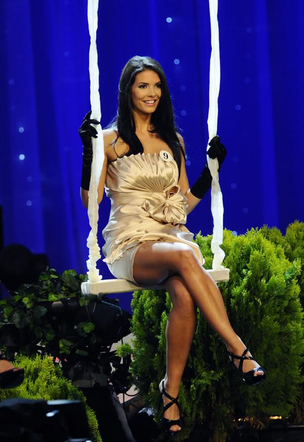 Sona Skoncova - Miss Slovak Republic International 2009 (Official Thread) 2052996