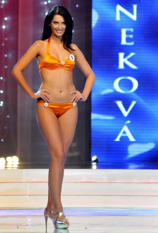 Official thread of Barbora Franekova - Miss Slovakia World 2009 2053000_002