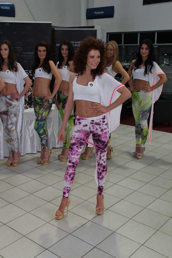 Road to Miss Slovak Republic Universe 2012 (Final Tonight) - Page 2 2309549