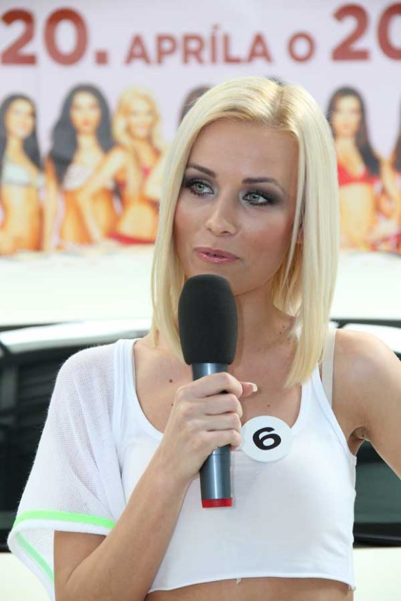 Road to Miss Slovak Republic Universe 2012 (Final Tonight) - Page 2 2309551