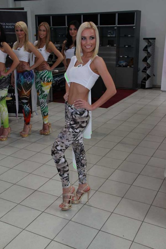 Road to Miss Slovak Republic Universe 2012 (Final Tonight) - Page 2 2309552