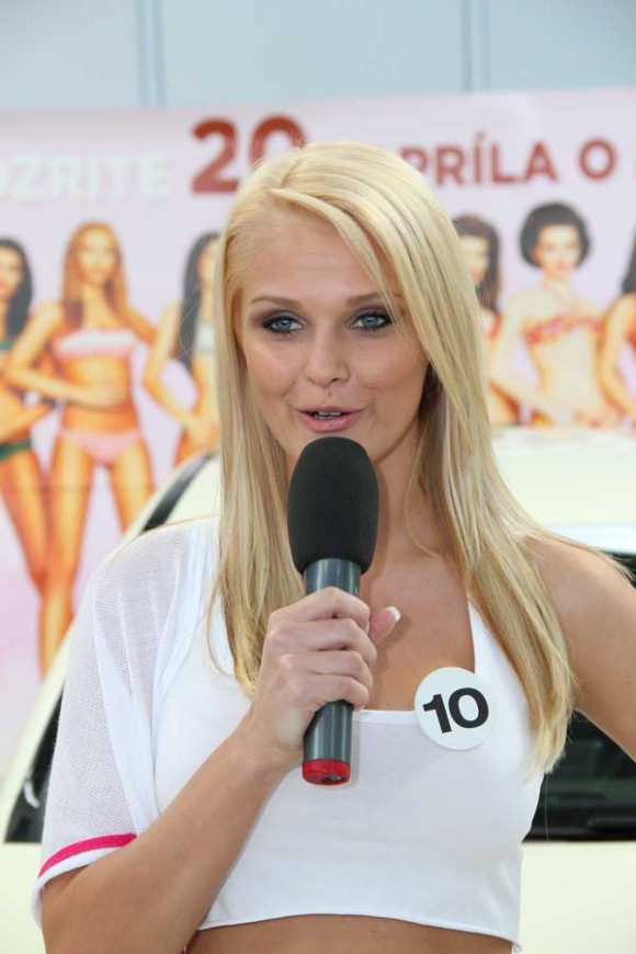 Road to Miss Slovak Republic Universe 2012 (Final Tonight) - Page 2 2309559