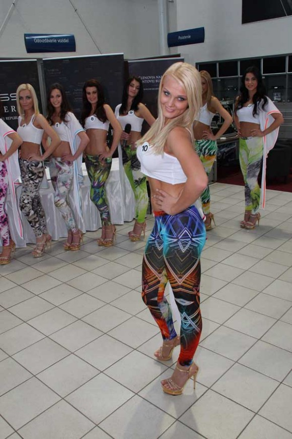 Road to Miss Slovak Republic Universe 2012 (Final Tonight) - Page 2 2309560