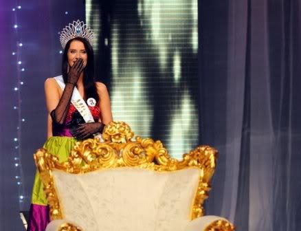 Miss Slovakia (World) 2009 in pictures 317368_barbora-franekova-miss-mi-1