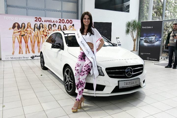 Road to Miss Slovak Republic Universe 2012 (Final Tonight) 522582_3348672168991_1634441033_2731725_30964618_n