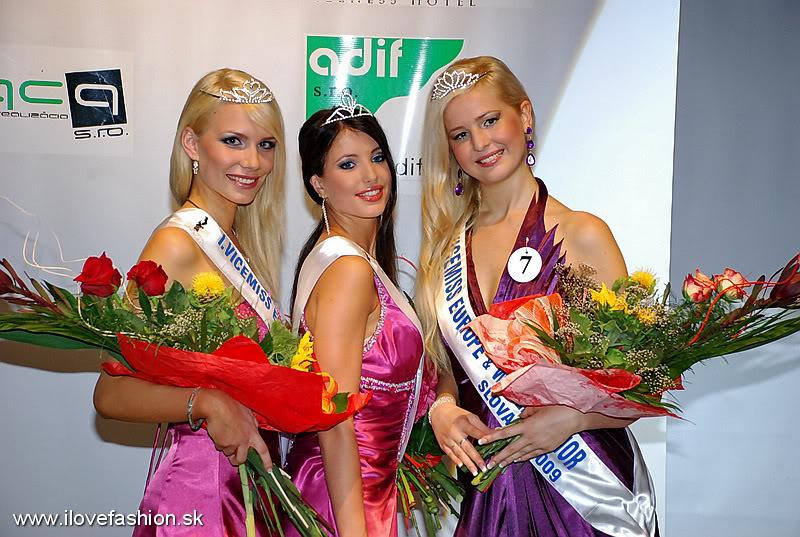 ROAD TO MISS SLOVAKIA WORLD 2010 7aa