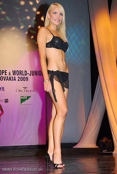 ROAD TO MISS SLOVAKIA WORLD 2010 7ga